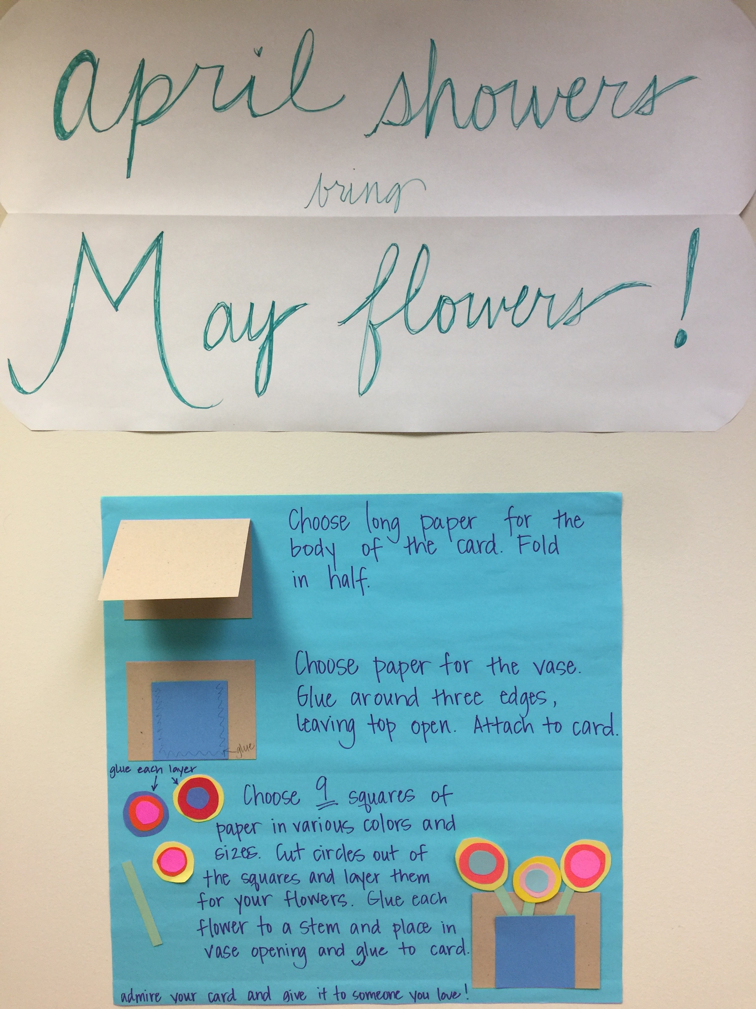 flower-card-craft