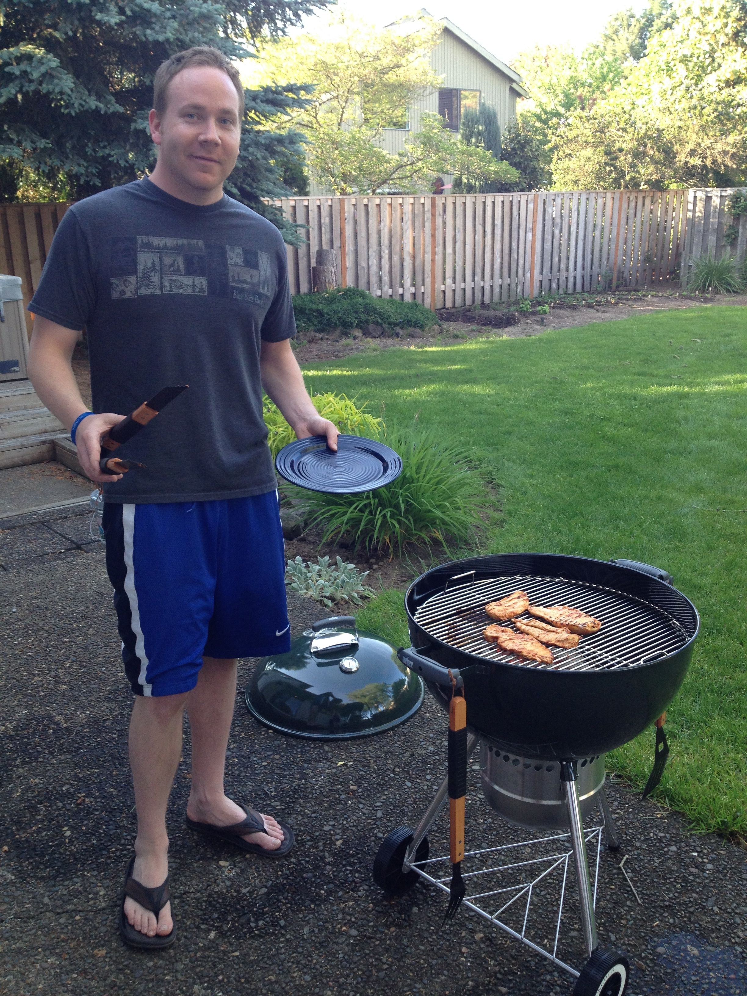 Chris-Grilling